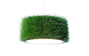 Lampenschirm von grassland