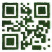 QR Code von grassland