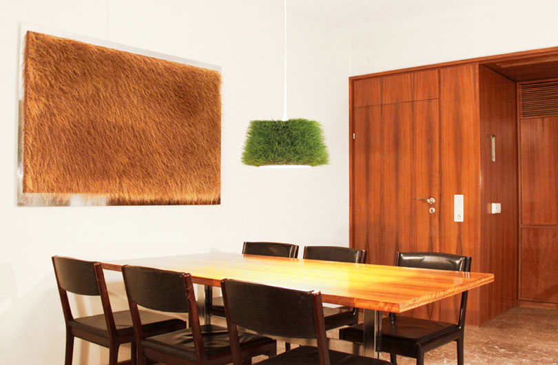 Dining table lamp